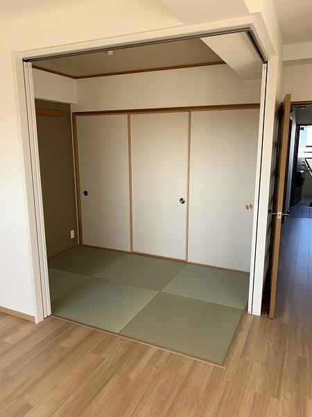 尼崎市 マンション リノベーション工事イメージ02