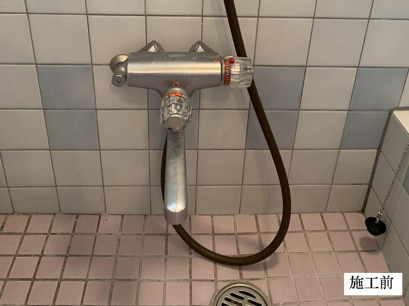 宝塚市 キッチン・洗面台・浴室洗い場 各水栓取替イメージ02