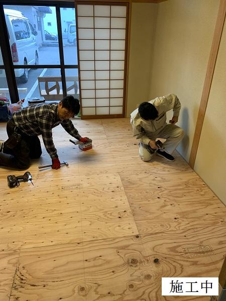宝塚市 施設 和室改修工事イメージ07