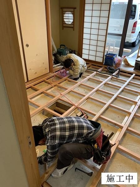 宝塚市 施設 和室改修工事イメージ05