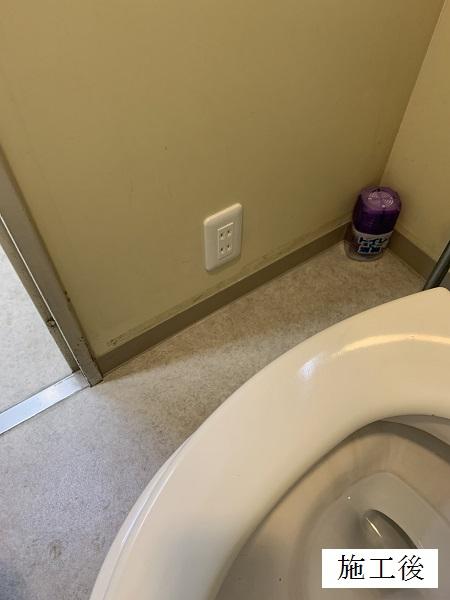 宝塚市 ビルディング トイレ改修工事イメージ08