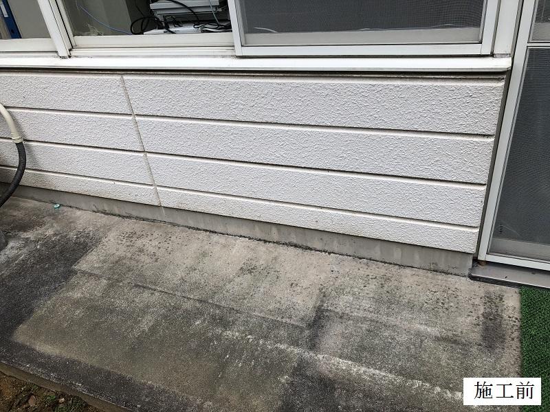 宝塚市 保育園 備蓄収納物置新設イメージ02