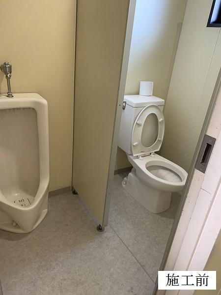 宝塚市 ビルディング トイレ改修工事イメージ03