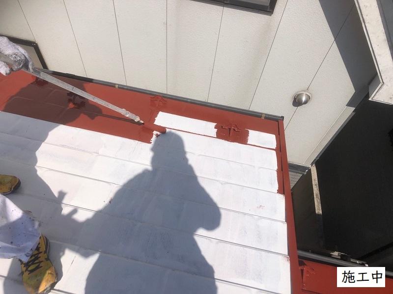 西宮市 屋根塗装工事イメージ08