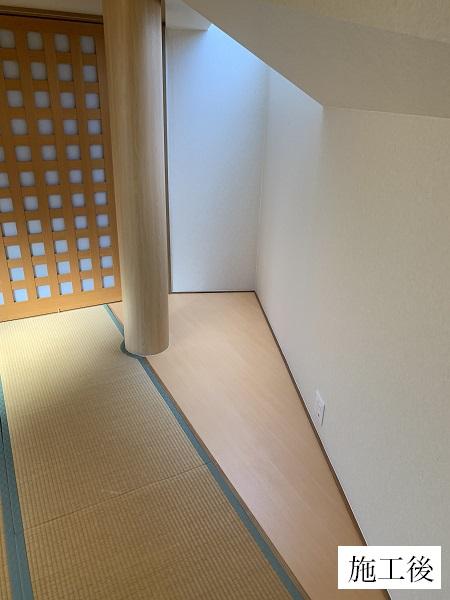 宝塚市 和室内装改修工事イメージ03