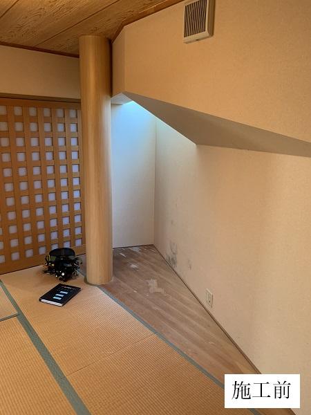 宝塚市 和室内装改修工事イメージ07