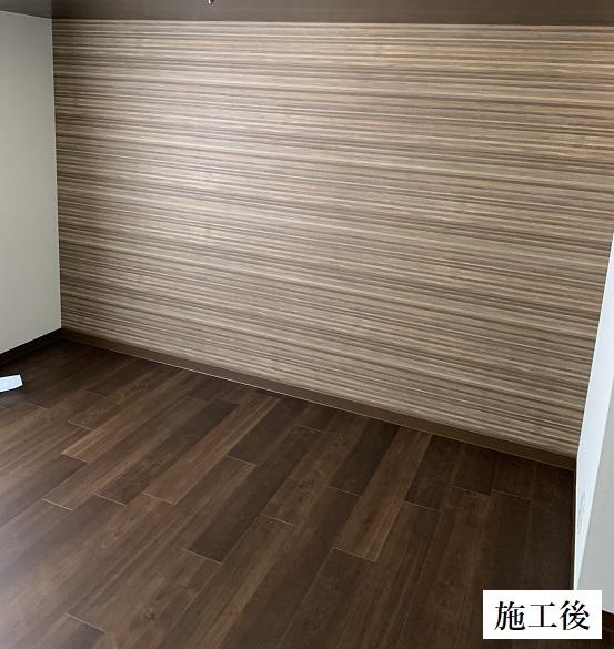 宝塚市 集合住宅 リノベーション工事イメージ03