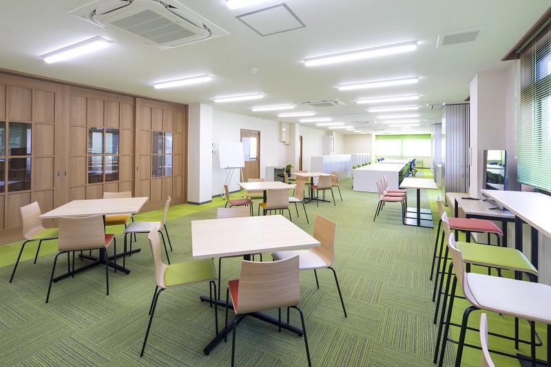 宝塚市 社屋新築工事イメージ07