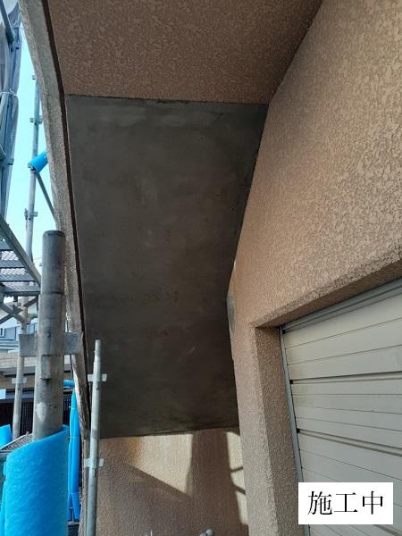 宝塚市 外装工事|外壁塗装・フェンス設置イメージ07