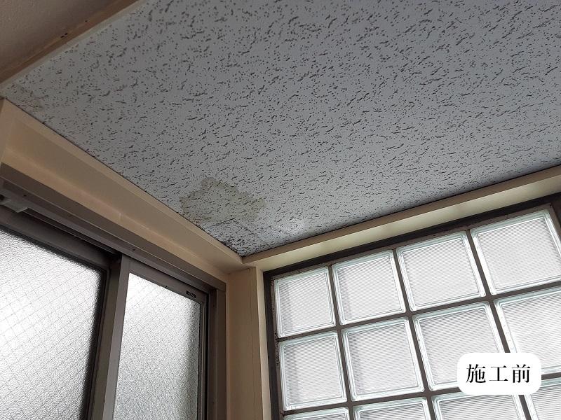 宝塚市 保育園 天井補修イメージ06