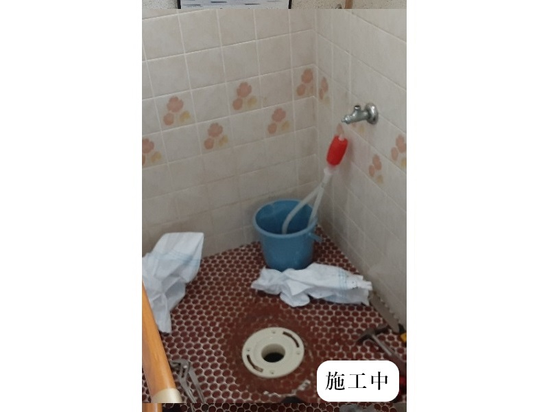 伊丹市 トイレ取替工事イメージ04